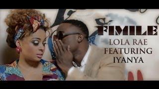 Lola Rae Feat. Iyanya - Fi Mi Le (OFFICIAL VIDEO)