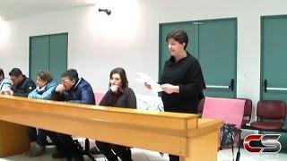 Bilancio Gioiosa Marea - Rosy di Nardo «Voto contraria ecco perchè» - www.canalesicilia.it
