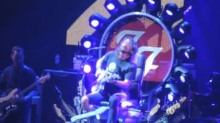 Foo Fighters - Something from nothing - Live at Ziggo Dome