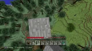 Minecraft - Beam Me Up Trophy / Achievement