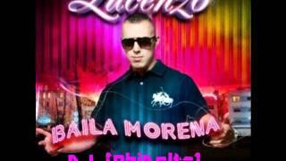 Baila Morena - Lucenzo (ΦΔ)
