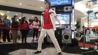 Danz Base Competition: Newbie cover dance (GOT7 - Stop Stop It)