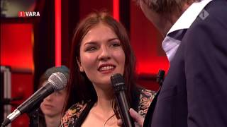 The Mysterons - Thunderbird 1 (Live in DWDD)