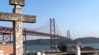 Liana - Fado da Despedida (Lisboa foi meu Fado)