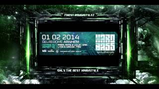 Hard Driver - Exploration (Hard Bass 2014 Anthem)