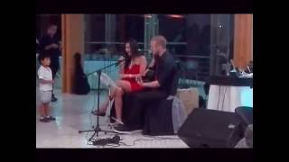 Sarah Mclachlan - Angel ( Cátia Filipa & Rui Alves )