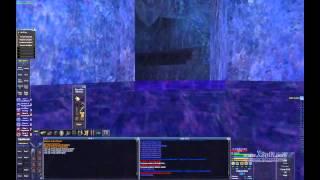 Project 1999 Siren's Grotto Run
