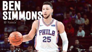 Ben Simmons ᴴᴰ ll Big Bidness ll