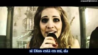 HB The Jesus Metal Explosion (Video Oficial) Subtitulado en Español [Metal Sinfónico Cristiano]