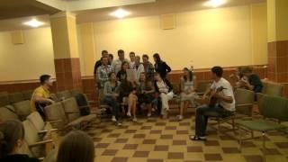 Hai lupta, frate - lupta ... Youth seminar 2011 Vadului Voda