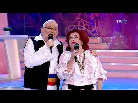 Stela Popescu şi Tiberiu Ceia - Dodă, dodă