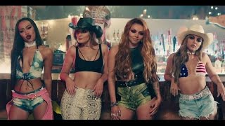 Little Mix No More Sad Songs Jesy Nelson Official Music Video Inspired Makeup Look Tutorial