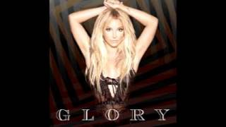 Britney Spears - Toxic (Glory Dance Tour Studio Version)