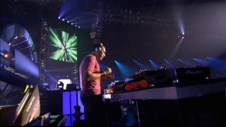 Tiësto - Traffic [Live] HD 1080p