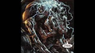 Megadeth   Symphony Of Destruction Instrumental Cover