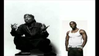 Akon feat 2Pac Remix 2009 Fuck em all