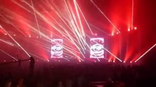 Armin van Buuren feat. Gabriel & Dresden - Zocalo @ Euforia Festivals, Poznań 15.10.16