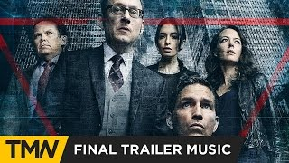 Person of Interest - Season 5 Finale Trailer Music | Gothic Storm - Fading From Memory