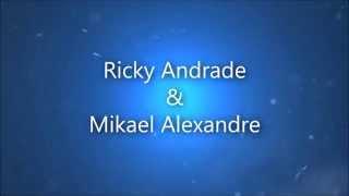 Ricky Andrade e Mikael Alexandre - Glow White Party - Musica de David Carreira – Primeira Dama