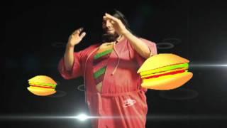 David Villareal en una parodia de Demis Rousso en Guira de Melena