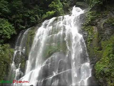 Jadipai Waterfall (জাদিপাই ঝরনা)