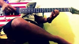 Depacito -Luis Fonsi  Guitar Tabs Cover