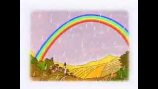 Um Arco-Íris - música infantil