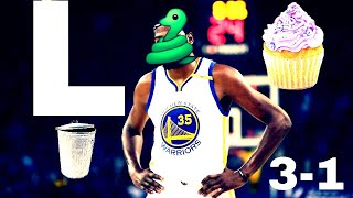 """Kevin Durant - """"Kevin is a snake"""" Mix"""