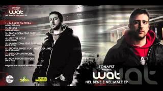 Wat - Show business (feat. Mendosa, NG)