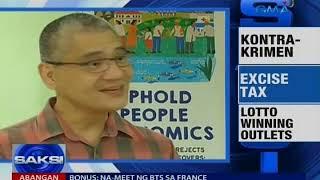 Tatlong lalaking subject ng search warrant sa Antipolo, patay nang makipagbarilan sa mga pulis
