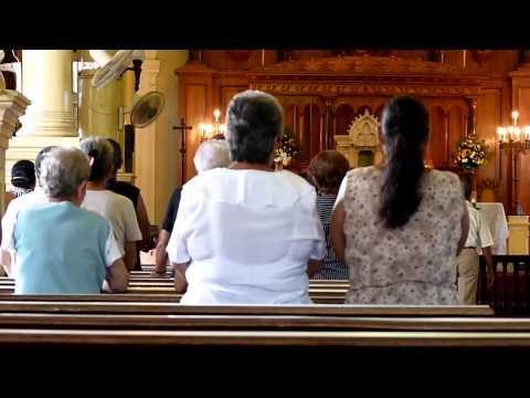 La foi en musique – Granada – Nicaragua