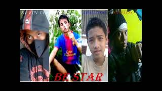 Be Star-Black Paradise (Cover Song)