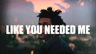 Like You Needed Me (The Weeknd | Rihanna Type Beat) Prod. by Trunxks