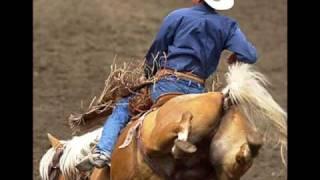 Romek Roczeń Cowboy
