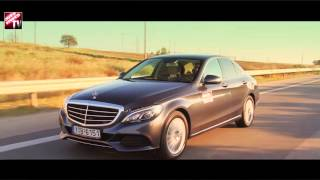 AutoMoto | Test - Drive | Mercedes - Benz C180
