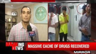 Telangana: LSD racket busted in Hyderabad- The News