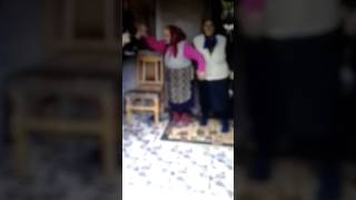 URMIA 2017 Assyrian Song