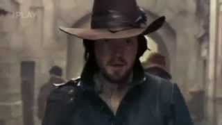 Tom Burke - Athos