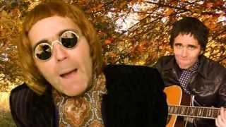 Oasis Parody - Songbird