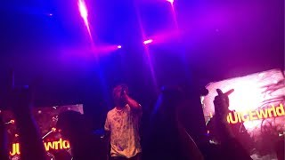 Juice WRLD - All Girls Are The Same LIVE in Richmond, VA @ The National