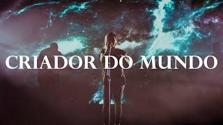 Daniela Araújo - Criador Do Mundo (DVD Criador Do Mundo)[Vídeo Oficial]