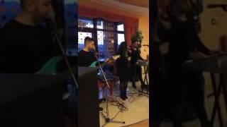 GIPSY NIKOL LIVE - LAMBADA 2017