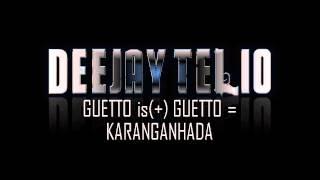 Deejay Telio - Tchúúbo (Video Oficial)