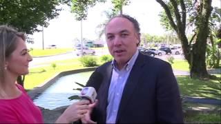 A história inspiradora do empresário e palestrante Ricardo Bellino