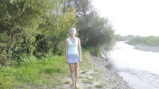 Ice Bucket Challenge Oksana Savytska