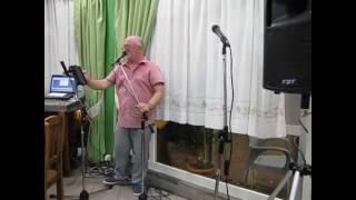 JOÃO LUÍS MENDONÇA -O NOSSO VINHO MADEIRA -AO VIVO -17 07 2016