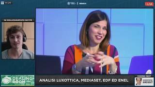 Intervista a Riccardo Zago - Le Fonti TV - 01/11/2017