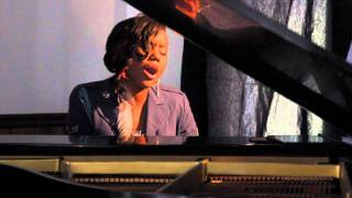 "Jamie Grace sings ""Not Alone"" unplugged (As heard on VH1's ""Basketball Wives LA"")"