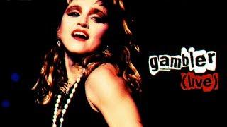 Madonna - Gambler (Live 1985)