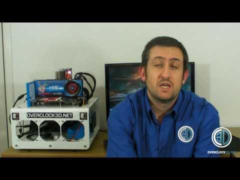HIS 6950 Review - HD6950 AMD ATI